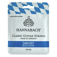 Hannabach : 500HT High Tension