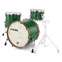 Sonor : SQ1 Standard Roadster Green