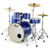 Pearl : EXX725SBR/C Export H.V. Blue
