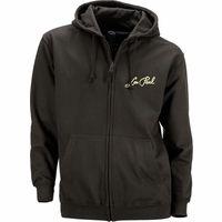 Les Paul Merchandise : Hoody Les Paul M
