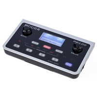 Mooer : PE 100 Portable Guitar Effects