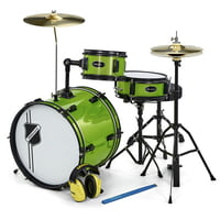 Millenium : Youngster Drum Set Bundle