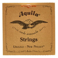 Aquila : New Nylgut Tenor 4th low-G