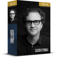 Waves : Greg Wells Signature Series