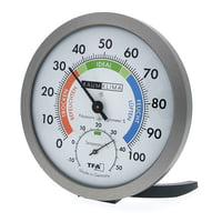 TFA : Accuracy Thermo-Hygrometer