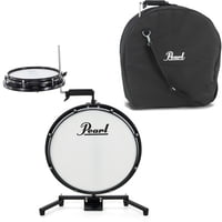 Pearl : Compact Traveler Bundle
