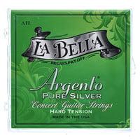 La Bella : AH Argento Pure Silver HT
