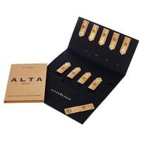 Silverstein : ALTA Clar Reeds (10 piece) 3