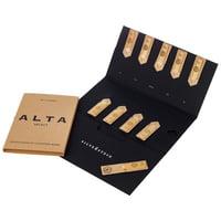 Silverstein : ALTA Clar Reeds (10 piece) 3,5