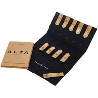 Silverstein : ALTA Clar Reeds (10 p.) 3,5+