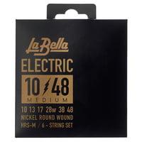 La Bella : HRS-M El. Guitar RWNP
