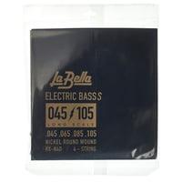 La Bella : RX-N4D Bass RWNP