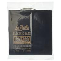 La Bella : RX-N6D Bass RWNP