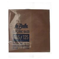 La Bella : RX-S5B Bass RWSS