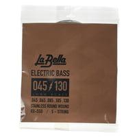 La Bella : RX-S5D Bass RWSS