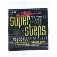 La Bella : SS42 Super Steps CL