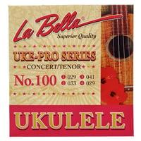 La Bella : 100 Uke-Pro