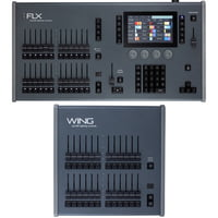 Zero 88 : FLX Lighting Control 20 Bundle