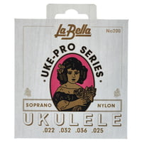 La Bella : 200 Uke-Pro