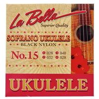 La Bella : 15 Soprano BKN