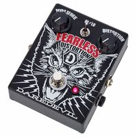 Daredevil Pedals : Fearless Distortion