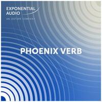 Exponential Audio : Phoenix Verb