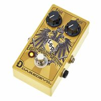 Daredevil Pedals : Square Destroyer L.S.D.