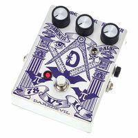 Daredevil Pedals : Op Amp Fuzz V5
