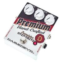 Daredevil Pedals : Premium Overdrive