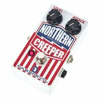 Daredevil Pedals : Northern Creeper Silicon Fuzz