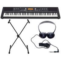 Yamaha : PSR-EW300 Set