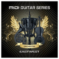 EastWest : MIDI Guitar Series Volume 1