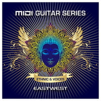 EastWest : MIDI Guitar Series Volume 2