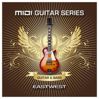 EastWest : MIDI Guitar Series Volume 4