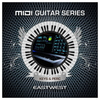 EastWest : MIDI Guitar Series Volume 5