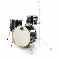 Mapex : Saturn V Tour 446 Black Pearl