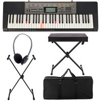 Casio : LK-265 Deluxe Bundle