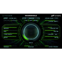 Zynaptiq : Wormhole