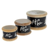 Afroton : Talking Shaker Set