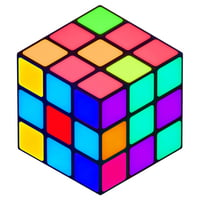 Ignition : Magic Cube 3D
