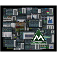 MeldaProduction : MMixingFXBundle