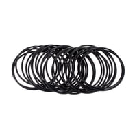 Stairville : Rubber Ring for Snap 25 pcs