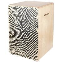 Schlagwerk : CP 118 X-One Fingerprint medi.