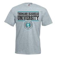 Thomann : T-Shirt Gearhead S