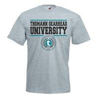 Thomann : T-Shirt Gearhead XXL