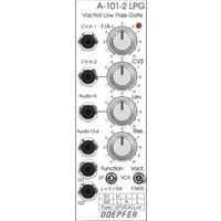Softube : Doepfer A-101-2 Vactrol LPG