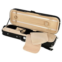 Roth & Junius : RJVC Violin Case Presto 4/4