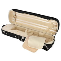 Roth and Junius : RJVC Violin Case Moderato 4/4