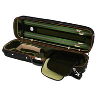 Roth and Junius : RJVC Violin Case Grandioso 4/4