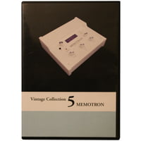 Manikin-Electronic : Memotron Vintage Collection 5